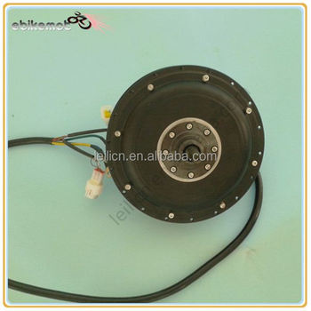 High speed 3000watts electric motor hub 3kw hub motor high for 3kw brushless dc motor