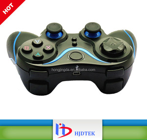 HJD2 4Ghz Bluetooth Wireless Wired Gamepad Steam Game Controller for PC  Windows XP/7/8/8 1/10 Android Cell phone/Tablet