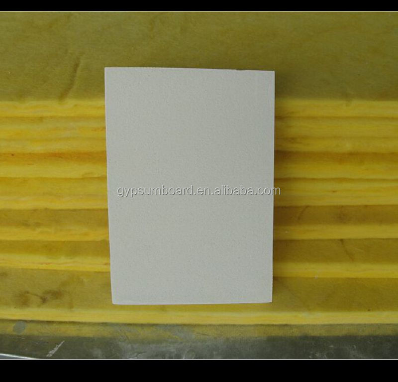Soundproof Fiberglass Ceiling Panels Design For Malaysia - Buy ...