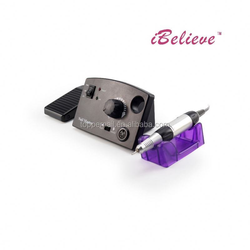 iBelieve hot sale wholesale mani pro nail drill
