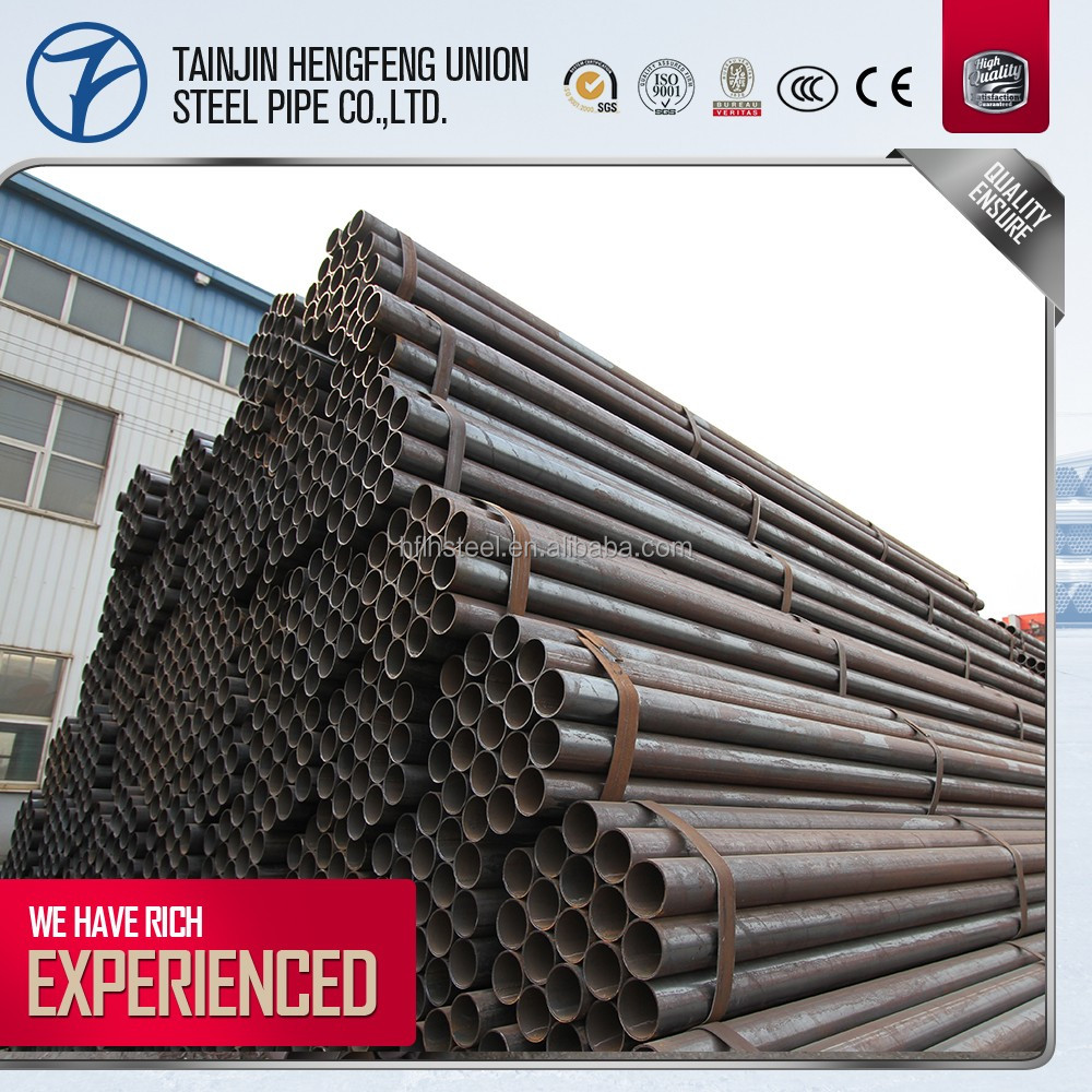 export india with low carbon steel pipe price alibaba website