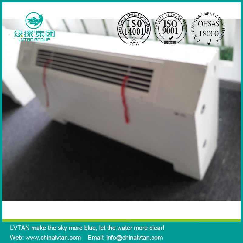 LVTAN vertical air conditioning fan coil unit Home Appliance Parts