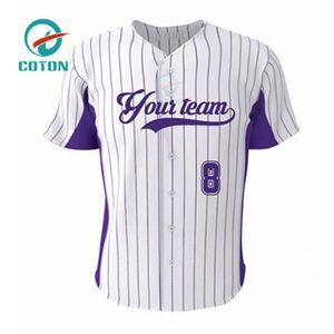 China Manufacturer With Low Moq Baseball Jerseys For Men Bundle