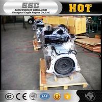 Low fuel Cummins B, C, L,NTA855,KTA19 and KTA38 Series cummins 6bt marine engine for sale