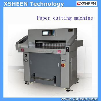 used paper cutter for sale
