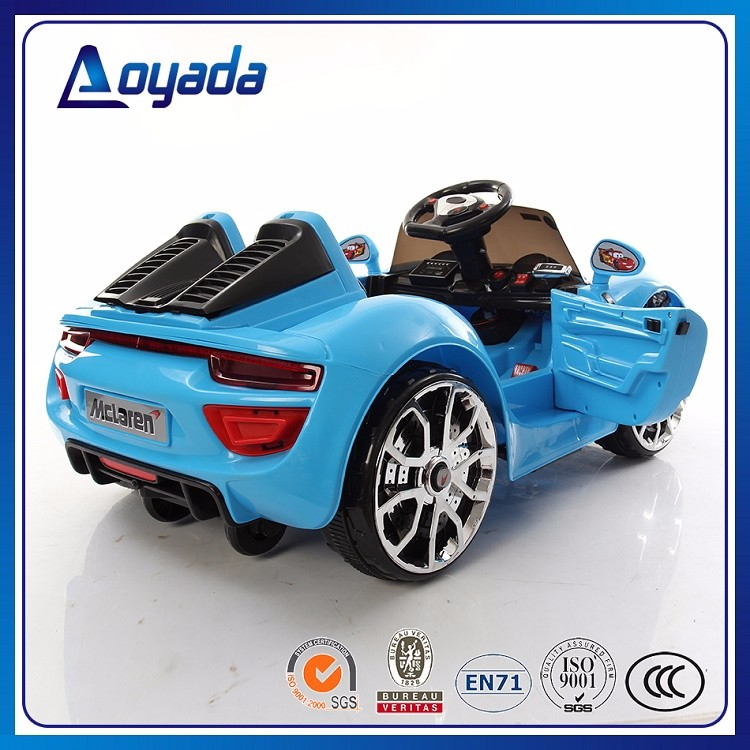 Rc Kids Electric Battery Cars For Children Made In China Buy