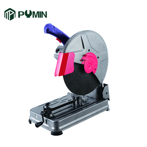 355mm 2400W 14-Inch Electric Cutting-off Machine for Metal