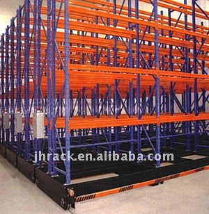 Good quality low cost Mobile Shelving CO. LTD