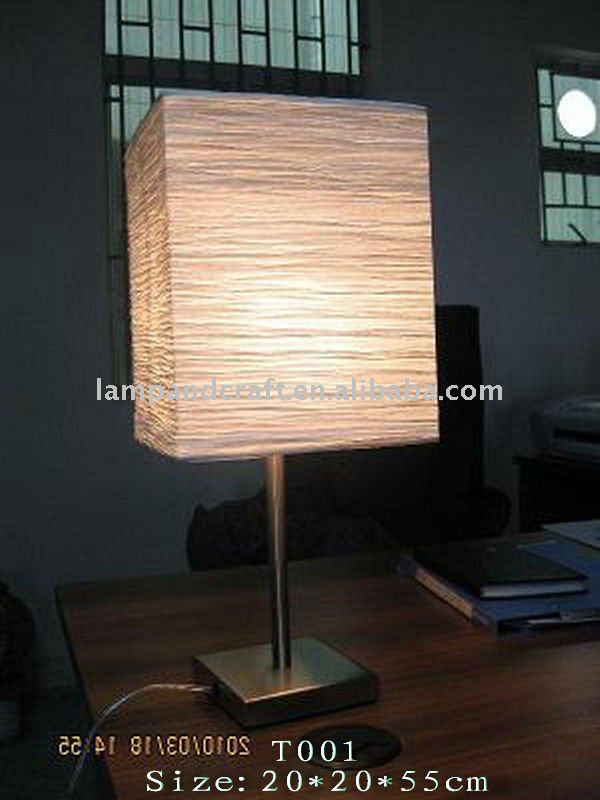 Table Lamp Rice Paper, Table Lamp Rice Paper Suppliers And Manufacturers At  Alibaba.com