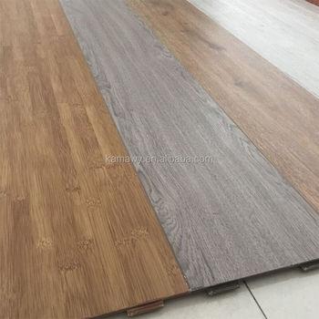 Waterproof Floor Mat For Laminate Flooring Hdf Flooring With Pvc