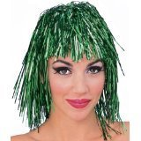St. Patrick's Day 100th best quality hair football fan hair roller pot