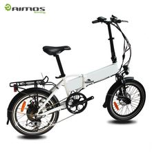 New Vector control ! ebike with New Innovation Sine Wave Controller