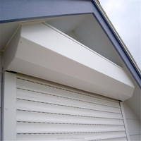 best price shutter window rolling shutter from china