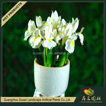 Guangzhou Artificial Flower Factory Wholesale Fake Flowers Wedding ...