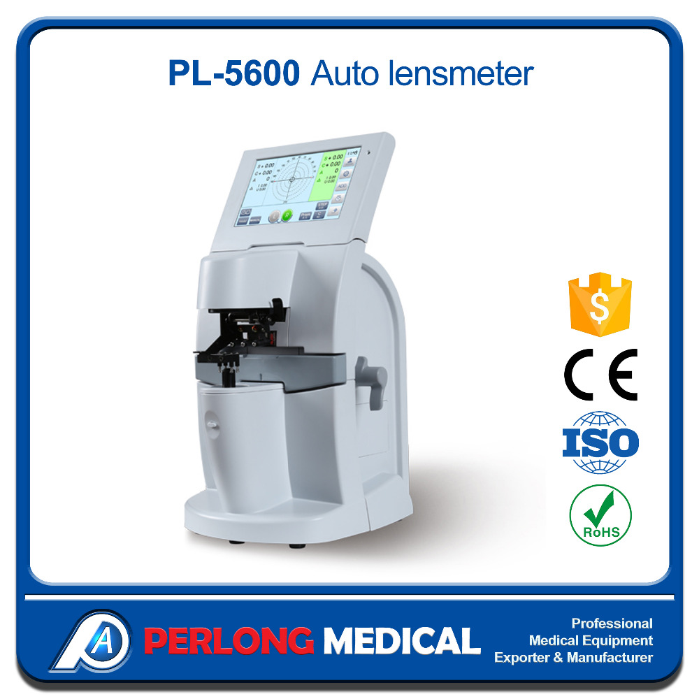 PL-5600 Price of Optical equipment auto lens meter
