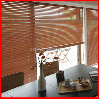 Ready Made Austrian Curtains Alibaba Website Best Price Pvc Faux Wood Window Blinds Venetian Components