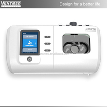Ventmed portable cpap machine for sleep apnea with CE mark