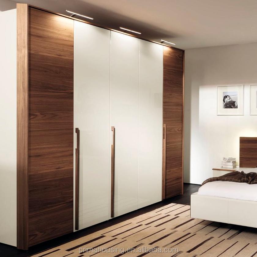 Timber Veneer Bedroom Wall Wardrobe Design   Buy Bedroom Wall Wardrobe,Timber  Veneer Wardrobe,Wardrobe Design Product On Alibaba.com