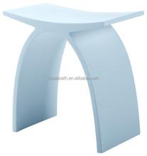 Aktion solide acryl hocker einkauf solide acryl hocker for Sgabello plexiglass doccia