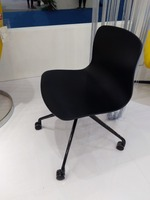 new office products polypropylene chair plastic office chair