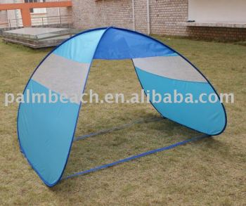 Economical outdoor sun shelter/ beach shelter/pop-up tent/promotional tent : pop up tent shelter - memphite.com