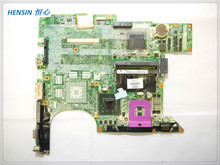 FOR HP FOR Pavilion DV6500 laptop MOTHERBOARD 31AT3MB0060 453770-001 7F07C4 INTEGRATED GRAPHICS 100% Work OK