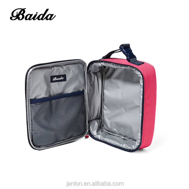 600d polyester women camera bag soft bag
