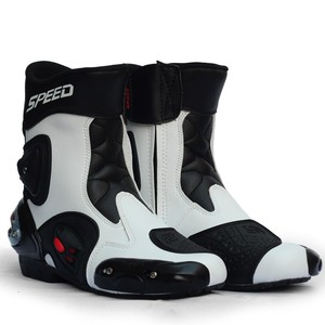 new model motorcycle boots motocross autoracing Boots,Motocross Boots,Motorbike boots
