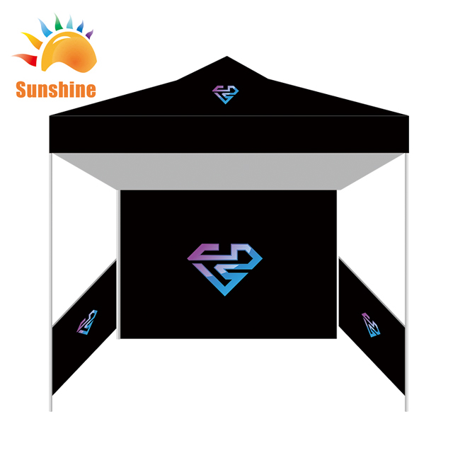 10 ' x 10' Heavy Duty Strong Commercial Grade Steel Frame canopy tent