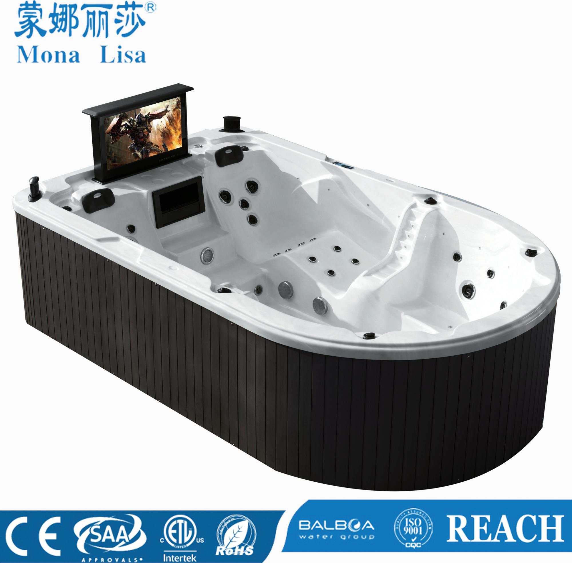 of bliss product with fever sleeps tub hot flat bedroom rooster the way tv cabin panel soak a original moonlit