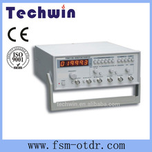 Techwin Multi Waveforms Frequency Microwave Signal Generator