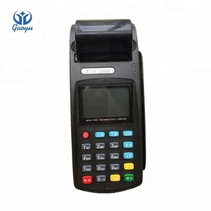 used new 8110 gprs pos terminal pos 8110 for Financial Equipment