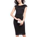 new design fashion clothes casual wear women summer dress ladies summer party dress