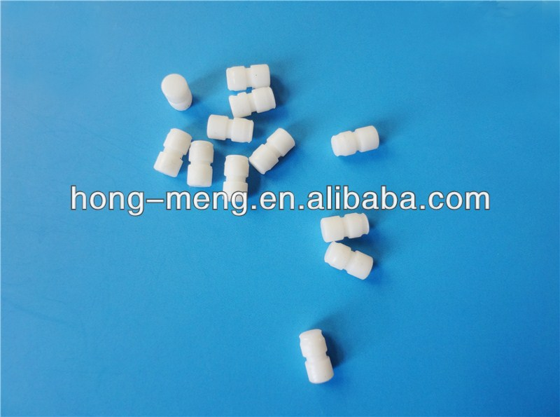 rubber parts for I.V. catheters/cannulas