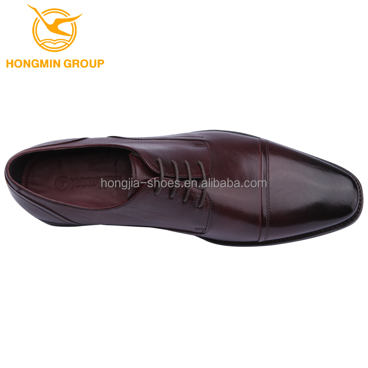 OEM Style Men Quality Top Leather custom Stylish Shoe selling Brand Wedding Hot w8xERf