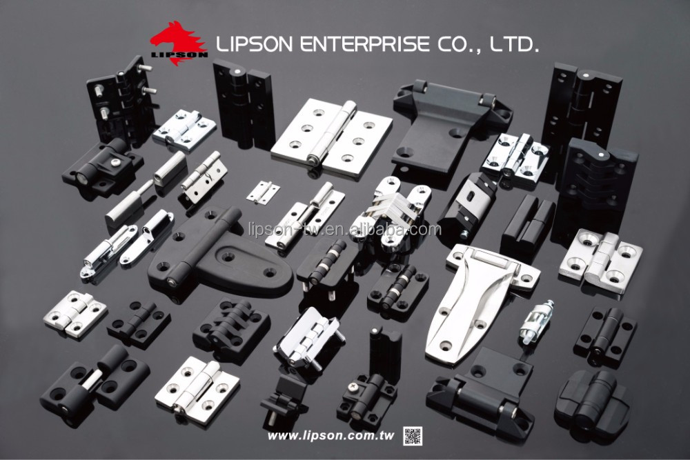 Lipson Made In Taiwan Industrial And Machinery Electrical Panel Door Hinges    Buy Electrical Panel Door Hinges,Electrical Panel Hinge,Panel Hinges  Product ...