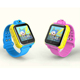 OEM factory price 3g kids smart watch bracelet boys girls with sim card slot gps and phone