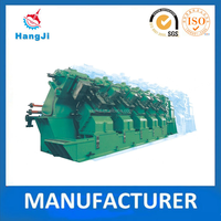 Best selling steel bar straightening machine, high quality wire rod straightening and cutting machine