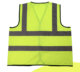 High Visibility Cheap Police Traffic Security Guard Motorcycle Reflective Safety Vest