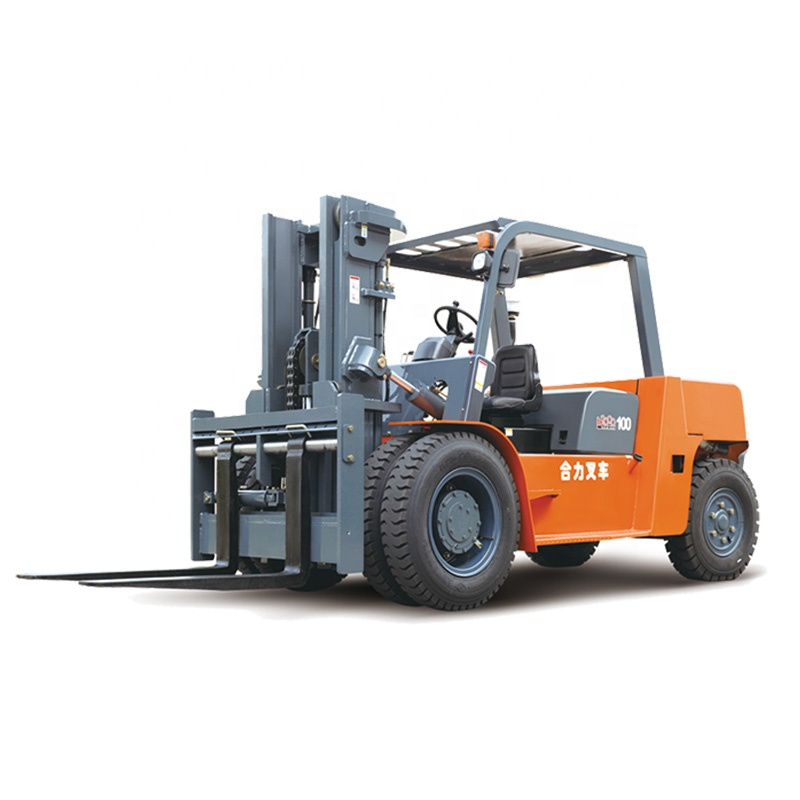 HELI 3.5 ton electric forklift price CPD35