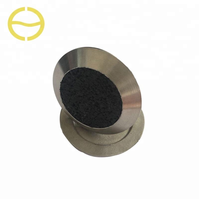 Hot Sale! stainless steel safety black color blind rivets