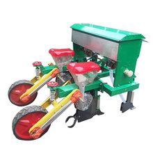 Precision mazie seeds planter