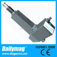 230v Ac Motor Heavy Load Industrial Linear Actuator