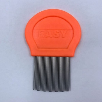 High Quality Nit Lice Comb Anti flea for Pet Use