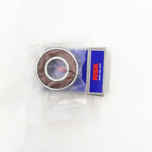 Original Japan Brand Bearing NSK 6202DDU 15x35x11mm Deep Groove Ball Bearing