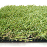 Artificial Wheat Grass Synthetic Grass Used Sale
