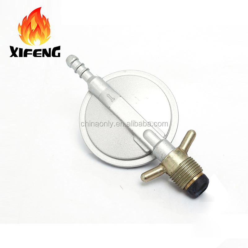 Professional team cooking gas regulator for stove