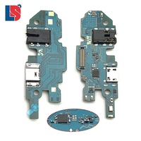 Ludisi Board USB Charging Dock Port Flex Cable For Samsung Galaxy A10 A105