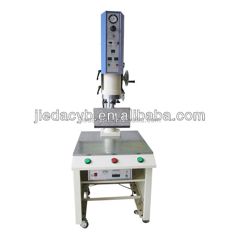 Standard Type Ultrasonic Welding LED Plastic Machine
