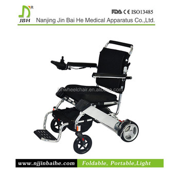 Flexible Folding Electric Wheelchair Prices